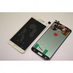 Display Samsung S5 ORIGINAL alb G900 G900F ecran lcd touchscreen
