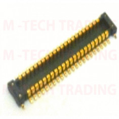 FPC conector pcb lcd Samsung S3 i9300 i9305 - Conector GSM