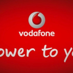 Vand sim Vodafone numar gold - Cartela Vodafone