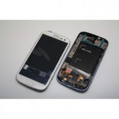 Display Samsung S3 Neo alb i9300i i9301 i9308i touchscreen lcd - Display LCD