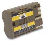 PATONA | Acumulator compatibil Canon MV500i MV530i MV550i BP-511 BP511 BP511A, Dedicat