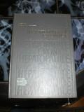 Hepatopatiile cronice - Toma Nicolaescu