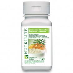 NUTRILITE™ Glucozamină şi Boswellia 150 capsule - Supliment nutritiv