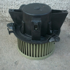 Ventilator aeroterma Fiat Punto an 2002 - Aeroterma auto, PUNTO (188) - [1999 - 2013]
