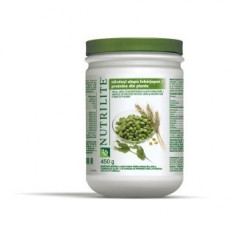 NUTRILITE™ Proteine din plante - Dimensiuni: 450 g - Proteina