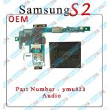 IC audio Samsung S2 i9100 i9200 YMU823