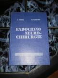 Endocrino Neuro-chirurgie - C. Arseni