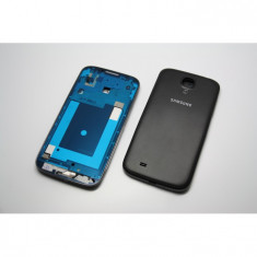Carcasa originala Samsung Galaxy S4 i9505 black edition