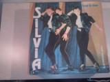 "silvia dumitrescu ""cred in tine""  LP vinil vinyl"