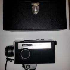 Camera de filmat Kodak M30 Instamatic Vintage - Aparat Filmat