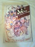 ARC ~ LITERE, ARTE &MESTESUGURI - GEORGE BALAITA ( FUNDATIA CULTURALA ROMANA ~ REVISTA ARC   Nr.3-4/1996  )