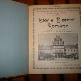 Istoria bisericii romane. Carte bisericeasca, religioasa, crestin ortodoxa. Teologie.partea a 2 a vol 3 editia 2