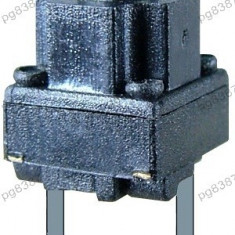 Push buton 6x6mm, inaltime 7mm - 124220