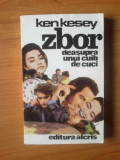 D4  Ken Kesey - Zbor deasupra unui cuib de cuci, 1992