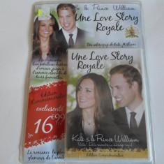 Kate & Le Prince William: Povestea de dragoste - film