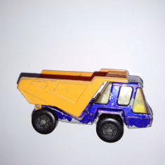 Macheta Matchbox Superfast - Atlas Nr. 23 - Macheta auto