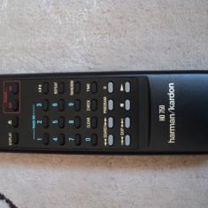 TELECOMANDA ORIGINALA HARMAN KARDON HD750 PENTRU CD PLAYER