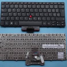 Tastatura Lenovo ThinkPad Edge E10 E11 60Y9898 MK84, Noua - Tastatura laptop