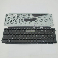 Tastatura Samsung RC710 NP-RC710 RC711 US Noua - Tastatura laptop