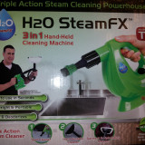 H2O SteamFIX 3 in 1 Hand Held Cleaning Machine