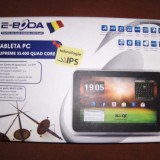 Tableta e-Boda Supreme XL400 Quad Core
