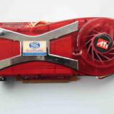 Placa Video Sapphire Radeon X1950XTX 512MB GDDR4 256biti PCI Express - DEFECTA