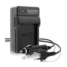 BLUMAX | Incarcator pt acumulator GO PRO HD HERO 1 2 960 AHDBT 001 AHDBT001 PATONA