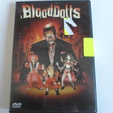 Film Blood Dolls - Horror/Comedie (NOU) - Film comedie, DVD, Engleza