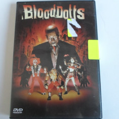 Film Blood Dolls - Horror/Comedie (NOU) - Film comedie, DVD, Engleza