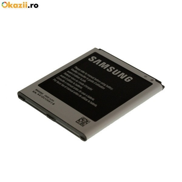 Acumulator  Samsung Galaxy  S4 i9500 i9505 B600BC