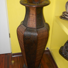 Vaza inalta de colectie - Arta din Asia