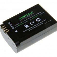 1 PATONA Premium | Acumulator compatibil Samsung NX1 NX-1 NX 1 | 2000mAh - Baterie Aparat foto PATONA, Dedicat