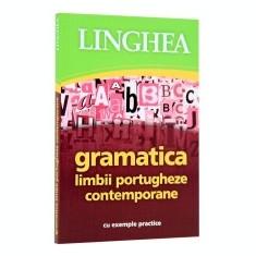 Gramatica limbii portugheze contemporane - Curs Limba Engleza