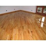 Parchet din lemn masiv