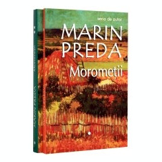 Morometii 2 volume - Carte Editie princeps