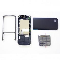 Carcasa originala Nokia C3 - 01 negru
