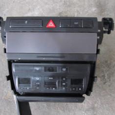 Sistem climatronic audi a6 1.9 tdi 130 cp - Aer conditionat auto