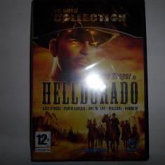 Joc PC - HELLDORADO - Franceza - Nou, Sigilat, 12+