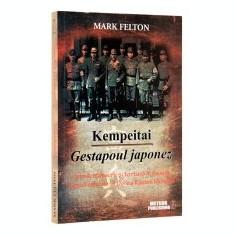 Kempeitai - Gestapoul japonez - Carte Biologie