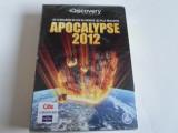 Film documentar:  APOCALYPSE 2012  -Franceza -  (Nou,Sigilat), DVD