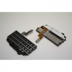 Flex tastatura keypad BlackBerry Q10 negru