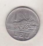 Bnk mnd Romania 1 leu 1966