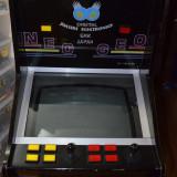Consola Cabinet Game jocuri Neo-Geo SNK joc video electronic vintage original