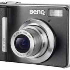 Aparat foto Benq DC C840, negru - Aparat Foto compact Benq, 8 Mpx, 3x, Compact, 2.5 inch