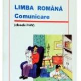 Limba Romana. Comunicare. Clasele 3-4 - Culegere Matematica