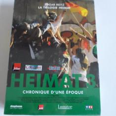 Film De Colectie: HEIMAT 3 - Cronica unei epoci (6 DVD) (Nou, Sigilat) - Film Colectie, Franceza
