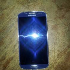 Samsung galaxy s4 albastru - Telefon mobil Samsung Galaxy S4, Neblocat