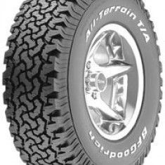 Anvelope BF Goodrich All Terrain - Anvelope offroad 4x4 BF Goodrich, Latime: 215, Inaltime: 75, R15