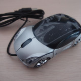 MOUSE USB MASINA KART