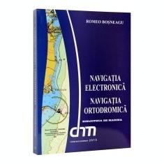 Navigatie electronica. Navigatie ortodromica - Carte Biologie